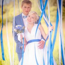 Wedding photographer Mariya Shatalina (MariShatalina). Photo of 16.10.2014
