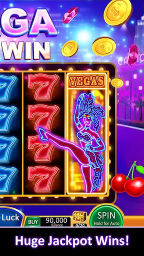 Wild Cherry Slots: Vegas Casino Tour 1.1.276 screenshots 2