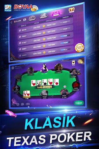 Tu00fcrkiye Texas Poker 5.9.0 screenshots 2
