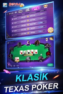 Türkiye Texas Poker Apk  Download For Android 2