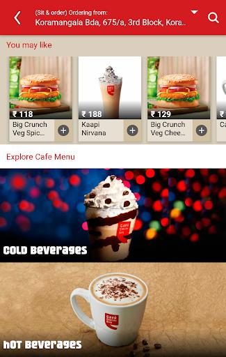 Cafu00e9 Coffee Day 2.8.0 screenshots 2
