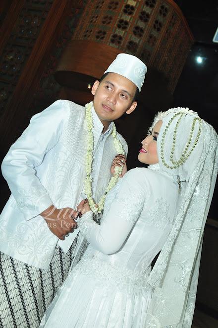 Foto Akad Nikah Muslim