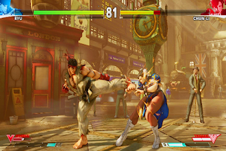 Game Street Fighter 5 Hint 1 0 0 latest apk download for