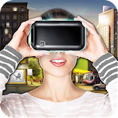 Find Object Virtual Reality 3D