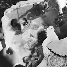 Wedding photographer Natalya Nesterenko (Shatrena). Photo of 28.11.2012