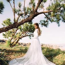 Wedding photographer Tatyana Vasilyuk (vasiliuk). Photo of 01.06.2017