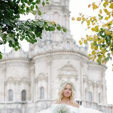 Wedding photographer Oksana Schemerova (oksanaschem). Photo of 17.08.2017