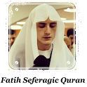 Fatih Seferagic Quran Audio icon
