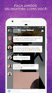 Selenators Amino em Português - náhled