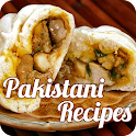 Pakistani Recipes icon