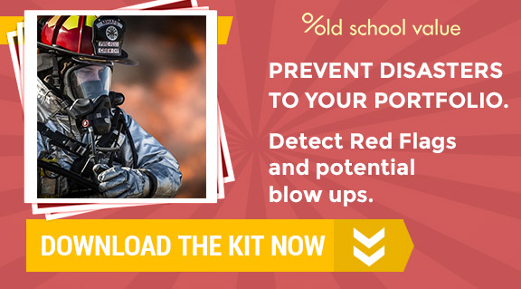 click to download the red flag prevention kit