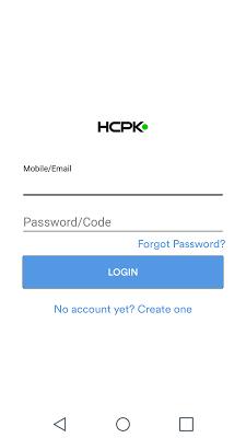 HAFEEZ CENTER Online - screenshot