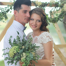Wedding photographer Mariya Bulgakova (mariyabulgakova). Photo of 18.08.2016