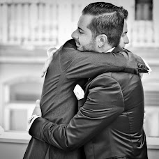 Wedding photographer Salvatore Favia (favia). Photo of 14.10.2014