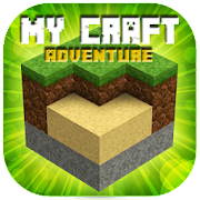 My Craft Adventure : Building and survival 2018