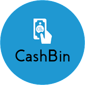 CashBin - Mobile Accounts