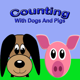 Counting With Dogs And Pigs
