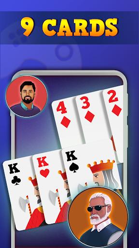 Adda : Callbreak , Rummy ,29 Card Game & Solitaire  screenshots 10