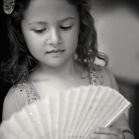 by Gavin Lister - Babies & Children Children Candids