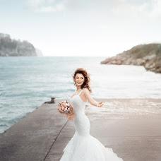 Wedding photographer Melih Süren (melihsuren). Photo of 20.06.2018