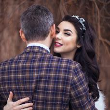 Wedding photographer Ilya Zinoveev (Zinoveev). Photo of 14.04.2017