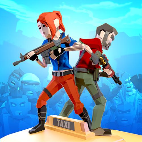 Zombie Blast Crew (Mod Money) 1.0.9mod