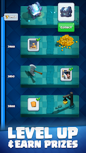 Clash Royale MOD APK (Unlimited Gold/Gems) 3
