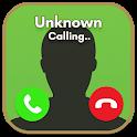 Fake Call App Prank icon