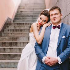Свадебный фотограф Alexandra Kukushkina (kukushkina). Фотография от 21.10.2015