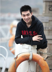 Dai Zixiang China Actor
