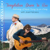 Temptation Down in Rio: Anthology of Never Giving up on a Song