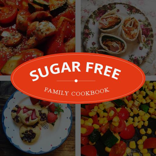 Sugar Free Family Recipes
