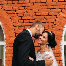 Wedding photographer Maksim Pakulev (Pakulev888). Photo of 28.09.2017