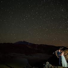 Wedding photographer Piotr Zawada (piotrzawada). Photo of 10.10.2018