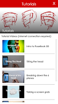 PoseBook 3D by Silver - screenshot thumbnail 04