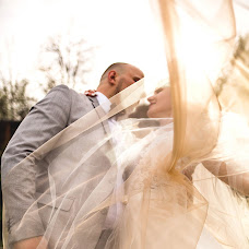 Wedding photographer Aleksandr Lesnichiy (lisnichiy). Photo of 06.05.2018