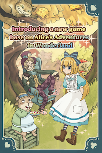 New Alice's Mad Tea Party 1.7.3 Download Mod Apk 1
