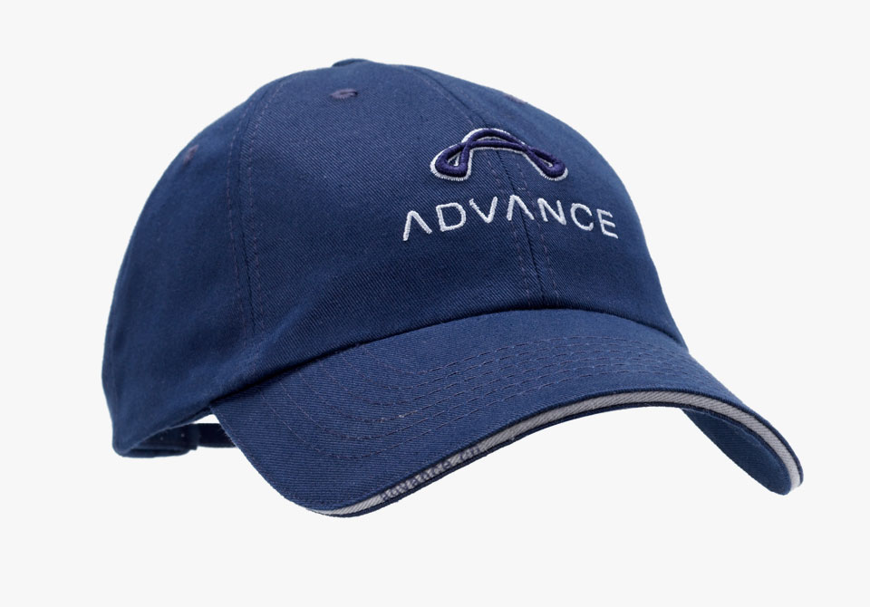 Advance ​​​​​​-Baseball-Cap