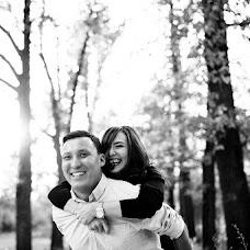 Wedding photographer Alina Biryukova (Airlight). Photo of 28.09.2015