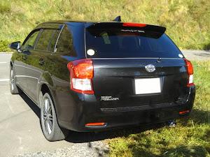 カローラフィールダー  平成25年式 X 4WDのカスタム事例画像  Garage☆minoさんの2018年10月18日18:23の投稿