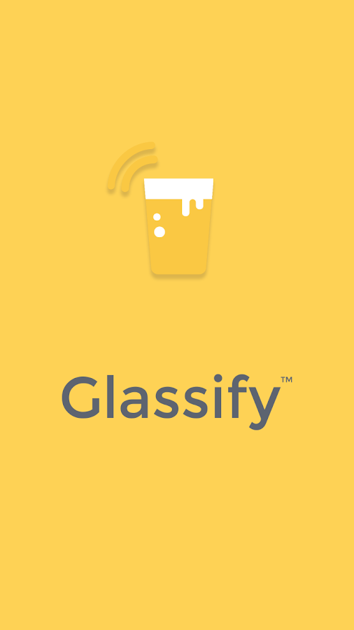Glassify Smart Glass- screenshot