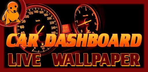 Car Dashboard Live Wallpaper Aplikacije Na Google Playu