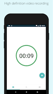 Easy video recorder –  Background video recorder App Download For Android 3