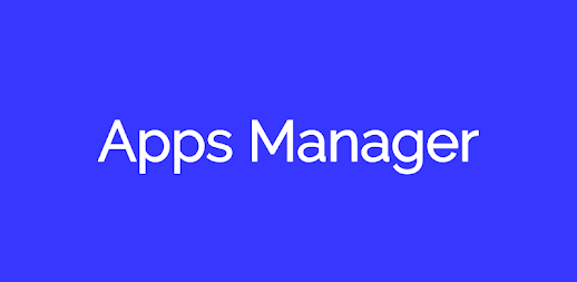 Apps Manager Pro APK