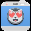 Emoji Photo Editor & Effects icon