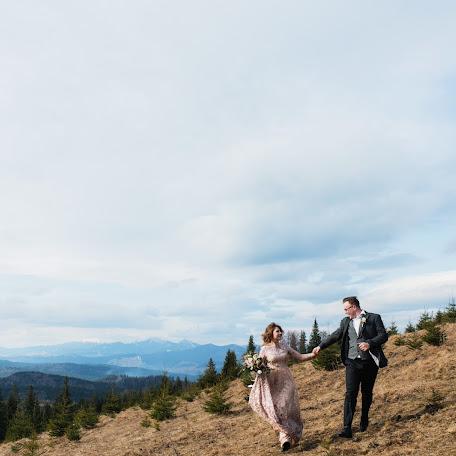 Wedding photographer Julia Bukatar (juliabukatar). Photo of 14.09.2017