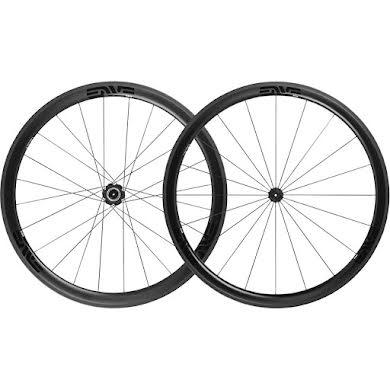 ENVE Composites SES 3.4 Wheelset - 700c, QR x 100/130mm