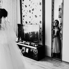 Wedding photographer Olga Kolmak (olgakolmak). Photo of 06.06.2018