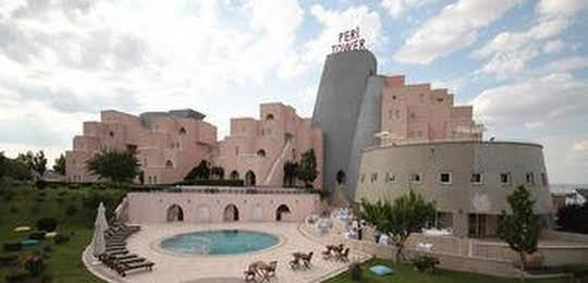 Peri Tower Hotel