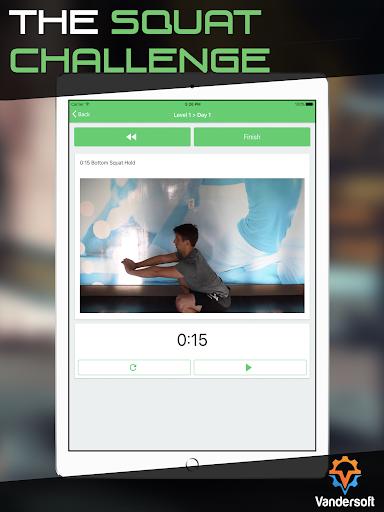 玩免費健康APP|下載下蹲運動挑戰賽 app不用錢|硬是要APP